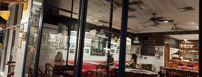 CT Boucherie is one of Melhores Restaurantes e Bares do RJ.