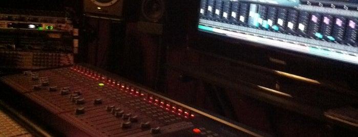 PHS Music Productions is one of Jms'ın Beğendiği Mekanlar.