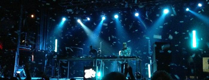 Razzmatazz is one of BCN LIVE MUSIC.