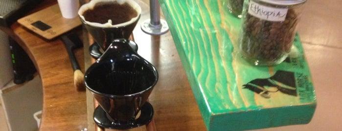 Dark Horse Coffee Roasters is one of North Lake Tahoe.