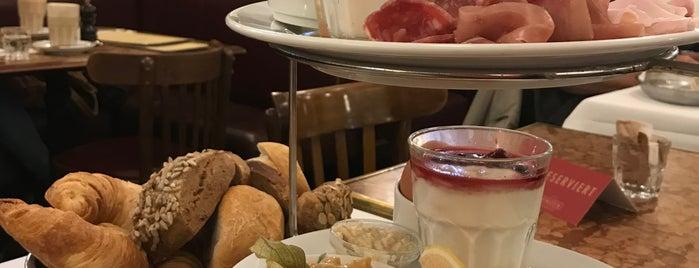 Café Einstein Stammhaus is one of Kateryna : понравившиеся места.