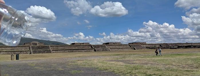 La Ciudadela is one of Mexico City.