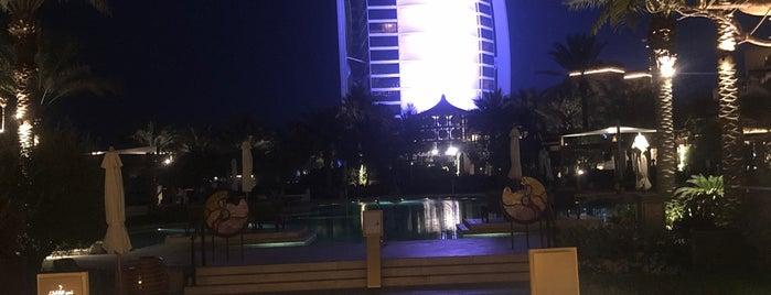 Jumeirah Al Naseem is one of MAQ 님이 좋아한 장소.