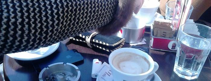 L11 Caffe is one of #pajzlspotting.