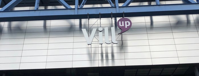 Vill'Up is one of France Paris.
