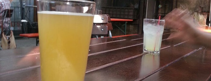 d.b.a. is one of Top Craft Beer Bars: NYC Edition.