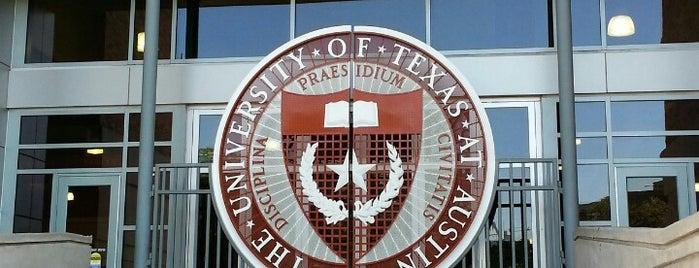 Darrell K Royal-Texas Memorial Stadium is one of Sporting Venues....