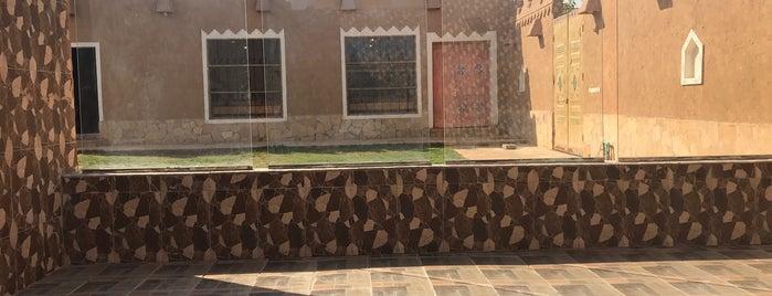 استراحة الدروازة التراثية is one of Posti che sono piaciuti a shahd.