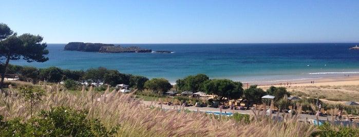 Martinhal Beach Resort & Hotel is one of MENU : понравившиеся места.
