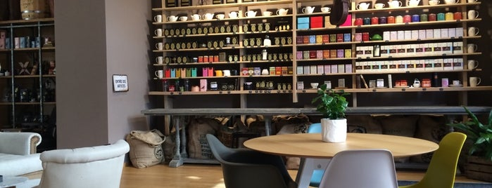La Bohème Café is one of Irene 님이 저장한 장소.