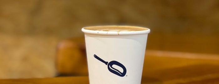 Repository Coffee Roasters is one of Locais salvos de Queen.