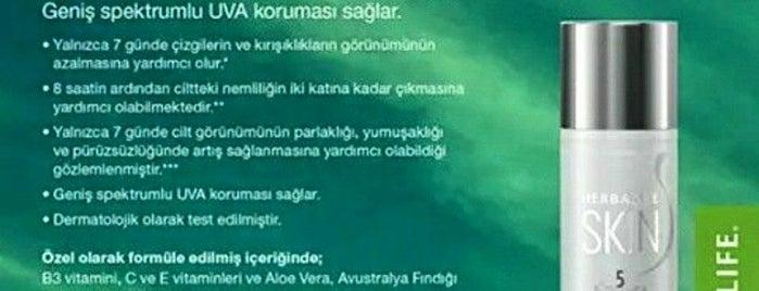 Yeşil Meram Sitesi is one of Locais curtidos por Cem Yılmaz.