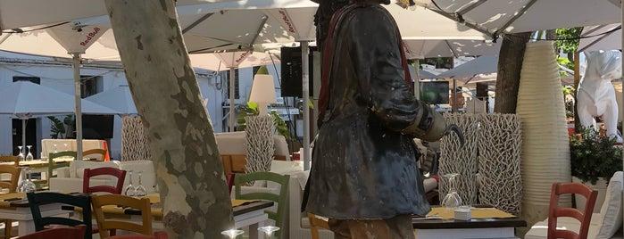 El Pirata is one of Lugares favoritos de Carine.