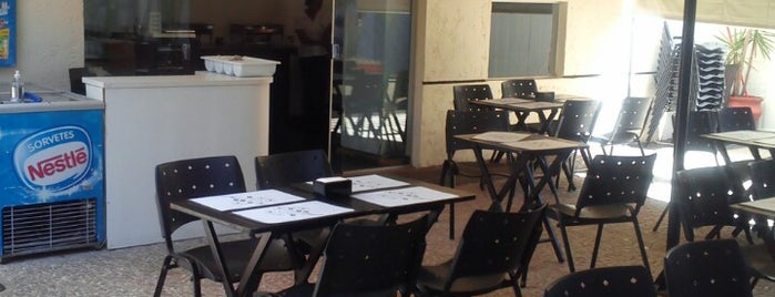 Restaurante Santo Prazer is one of Rafael 님이 저장한 장소.