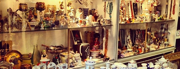Retro Bazar Antik is one of Prag.