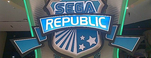 SEGA Republic is one of Freizeit Punkt.