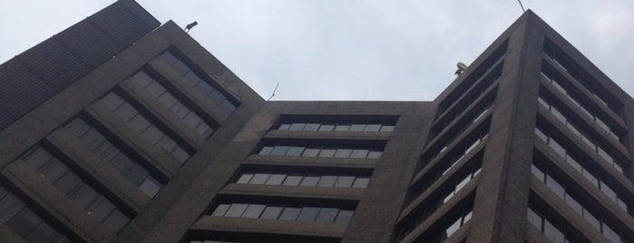 Secretaría de Economía (picacho) is one of สถานที่ที่ Janina ถูกใจ.