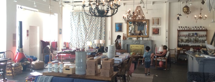 deKor&Co is one of To Do: Ojai.