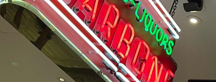 Carbone Italian Restaurant is one of Las Vegas.