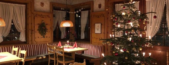 Hotel Ruhbühl is one of Orte, die Raoul gefallen.