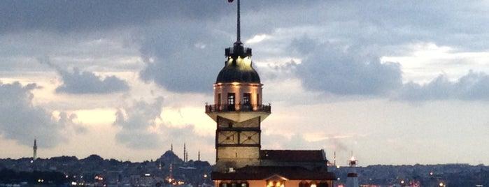 Salacak Sahili is one of İstanbul'da Gezilmesi-Görülmesi Gereken Mekanlar.