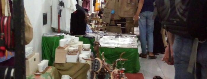Pasar Kangen Jogja is one of Orte, die Ammyta gefallen.