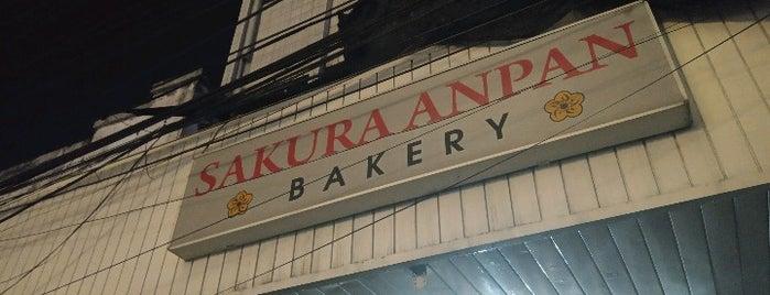Sakura Anpan is one of Jakarta, Indonesia.