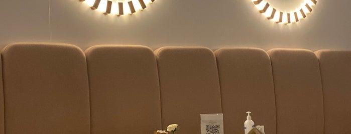 Jarlicious Lounge is one of Queen: сохраненные места.