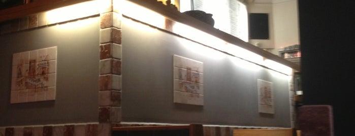 Formaggio Pizzeria is one of Lugares favoritos de yılmaz.