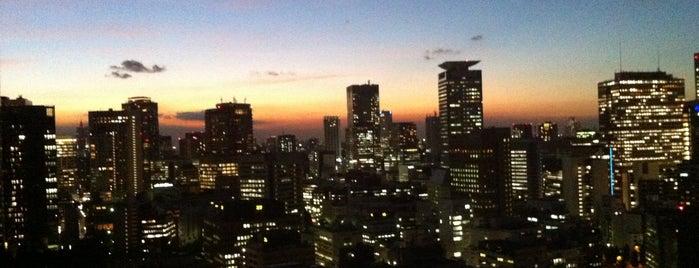 愛宕山タワー is one of Tokyo to do.