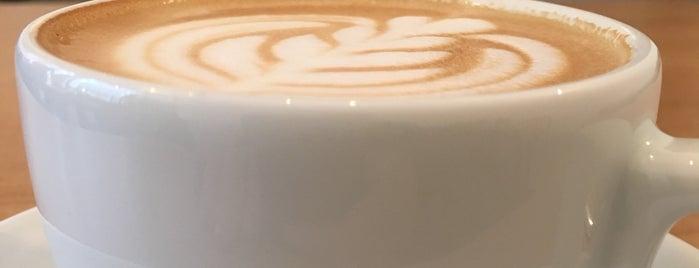 The Coffee Shop is one of Hamburg.