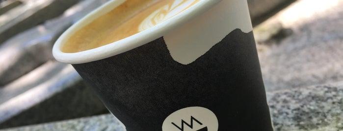 Neues Schwarz Kaffeebar is one of Dortmund.