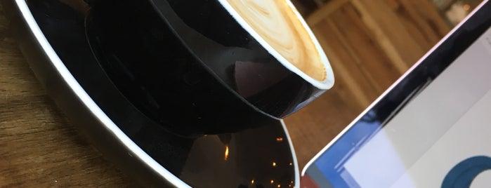 White Crow is one of Berlin Best: Cafes, breakfast, brunch.