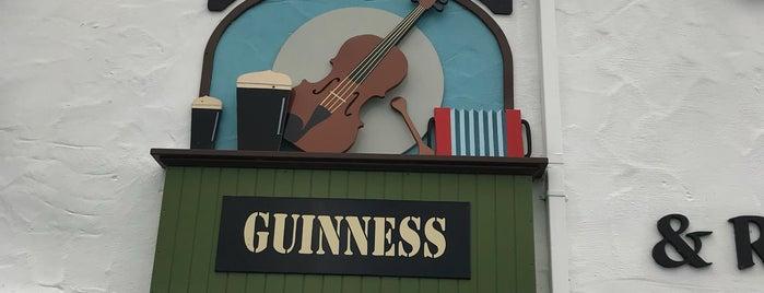 Cronin's Sheebeen is one of Ireland.