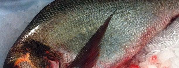 Fisch-Schmidt is one of Glogauer Food.