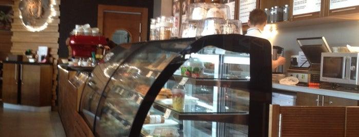 Traveler's Coffee is one of Александр : понравившиеся места.