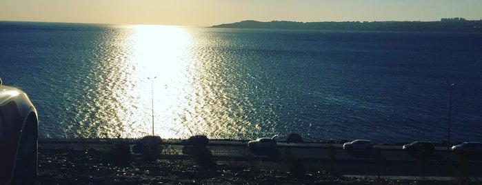 Güneşin Batışı is one of Lugares favoritos de Veysel.