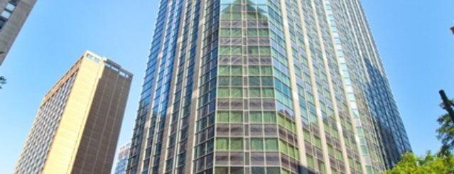 Hyatt Centric Chicago Magnificent Mile is one of Orte, die Eduardo gefallen.
