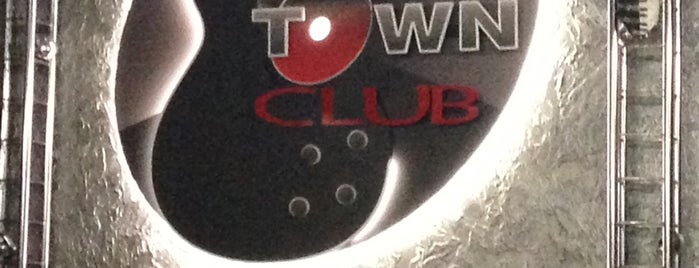 Music Town Club is one of Мусикиа.