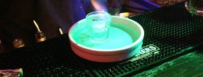 Quarantuno Gradi Dj:Bar is one of Cocktail bar.