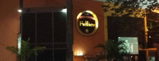 Cervejaria Fellice is one of Locais curtidos por Carlo.