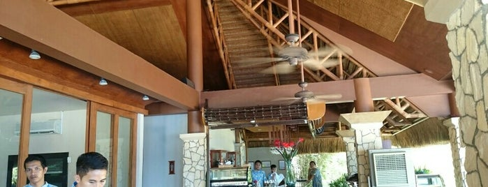 Lantawan Restaurant is one of Philippines.