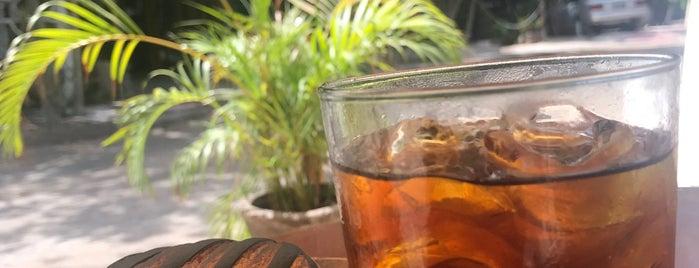 Coati Café is one of Tulum & Holbox | Hotspots.