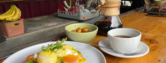 Café Choux Choux is one of Viaje seba.