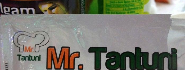 Dr. Tantuni is one of İzmitte Gideceğim Yerler.