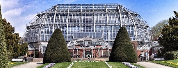 Botanisches Museum is one of Berlin : Museums & Art Galleries.