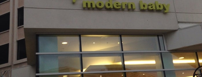 Liapela Modern Baby is one of Miami.