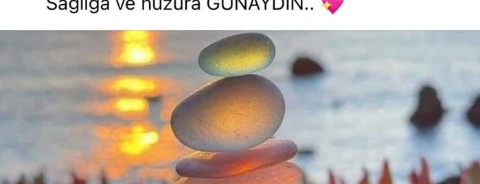 Muğla is one of Posti che sono piaciuti a Mahide.