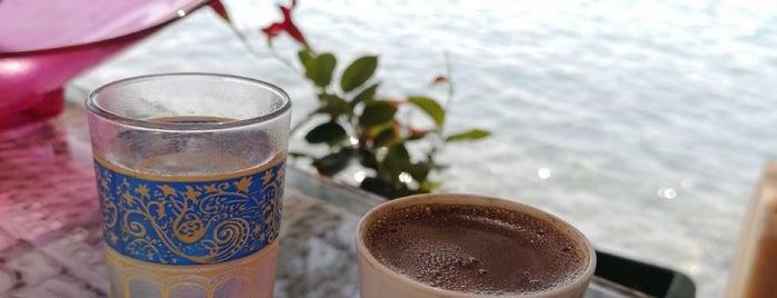 Kapari Beach is one of Un-Istanbul.