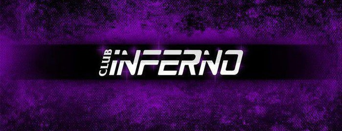 Club Inferno is one of club.